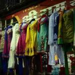 สีเสื้อผ้าถูกโฉลกในแต่ละวัน